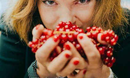 Interview de Pascale Stretti, une végétalienne passionnée et inspirante. Un vrai coup de coeur du JDBN!