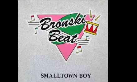 Bronski Beat – Smalltown Boy ORIGINAL VIDEO