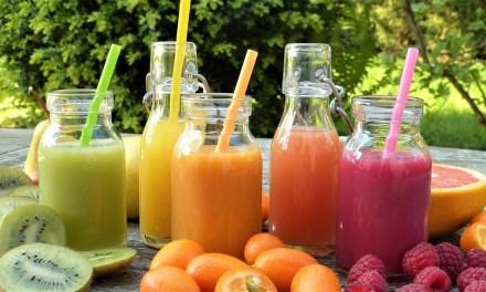 Quel est le meilleur pour notre santé ? Boire le jus ou manger les fruits entiers, crus ou cuits ?
