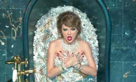 Avec Look What You Made Me Do, Taylor Swift bat le record du clip le plus vu en 24 heures