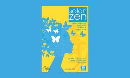 Salon Zen a 30 ans ! Venez le découvrir du 28 septembre au 2 octobre à Paris.