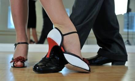 Danser est bon pour le cerveau.