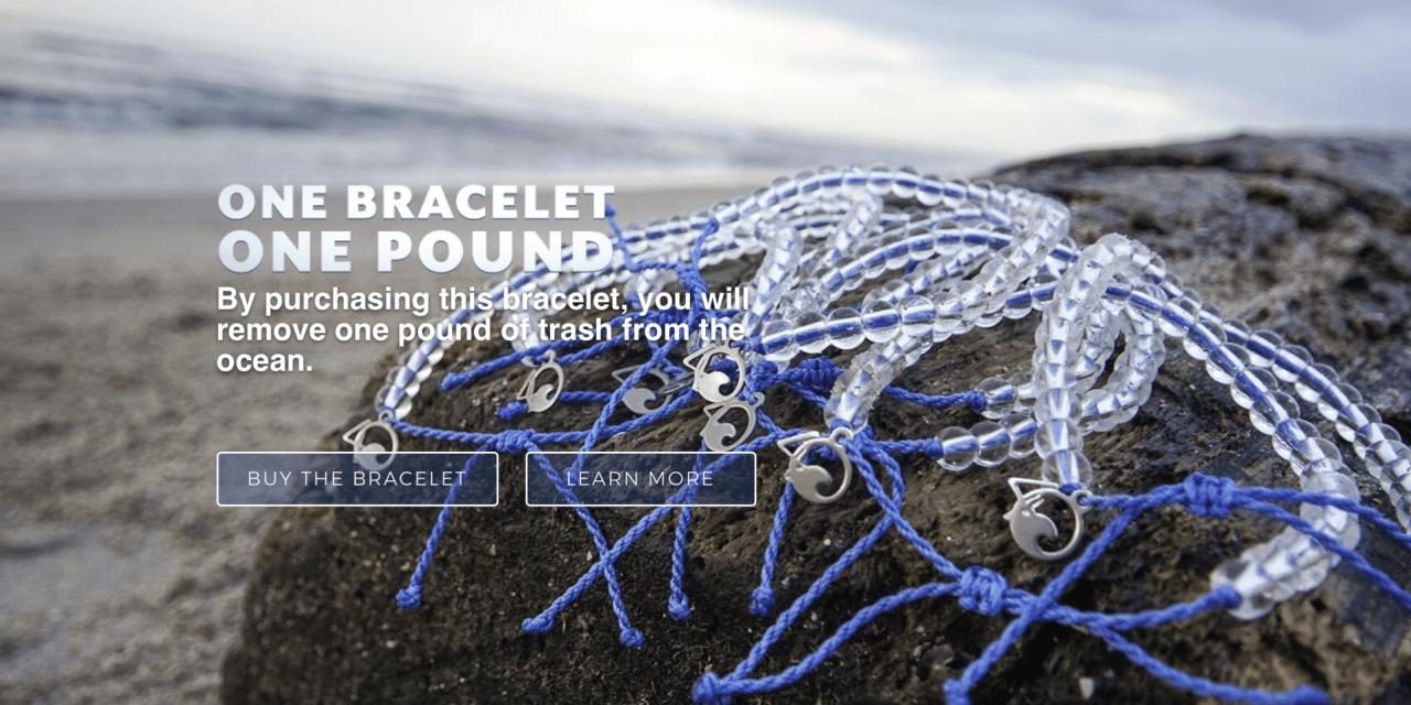 Ces bracelets sont en train de changer la face du monde…
