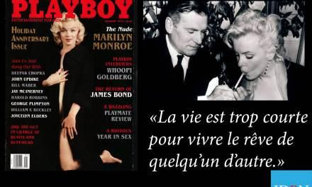Hugh Hefner – le «papa» de Playboy n'est plus…