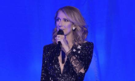 Céline Dion offre les profits de son spectacle aux familles des victimes de Las Vegas.
