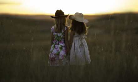 Vos enfants ne sont pas vos enfants (Khalil Gibran)