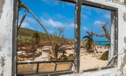 Irma: eau potable en continu dans 81% des foyers à Saint-Martin