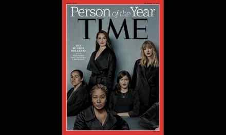 Harcèlement: les «briseurs de silence» désignés «personnalités de l'année» par Time