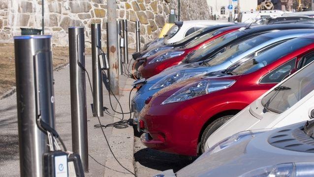 Norvège : plus d'un véhicule neuf sur deux était électrique en 2017