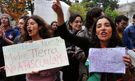 Barrick Gold: abandon de la mine d'or Pascua Lama au Chili
