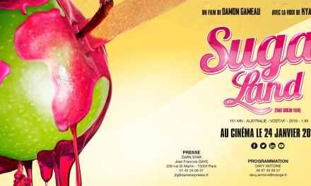Sugarland: Un film qui va changer ce que vous mettez dans votre assiette !