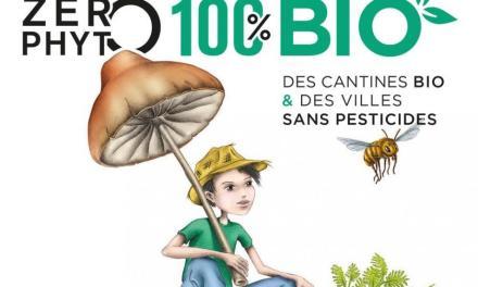 Bande annonce: Zéro Phyto 100% Bio