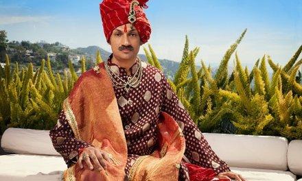 Premier prince ouvertement homosexuel, il ouvre son palais en Inde aux membres de la communauté LGBT pour les protéger