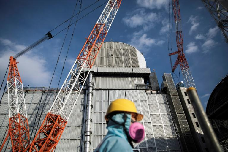 Fukushima : un tribunal ordonne à Tepco de verser plus de 8 millions d'euros de dédommagements