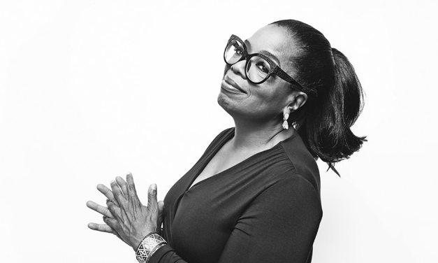 Vouloir à tout prix que «ça» nous arrive…  Bonne ou mauvaise attitude? Oprah Winfrey nous aide à y voir clair!