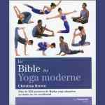 La bible du yoga moderne