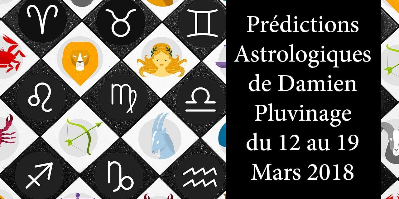 Prédic astro de la semaine par Damien Pluvinage