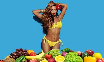 Beyoncé milite sur Instagram pour le mouvement vegan!