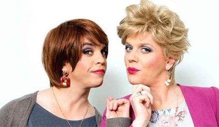 Catherine et Liliane: Ce soir, je mise sur les bonnes boules…