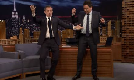 La consécration pour Gad Elmaleh, invité du célèbre «Tonight Show Starring Jimmy Fallon»