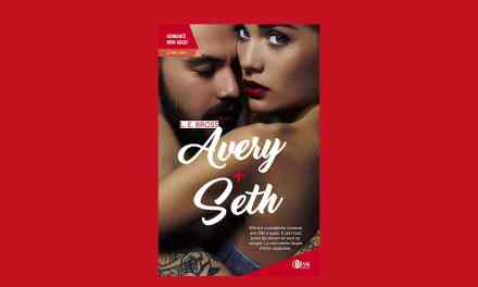 Avery + Seth  – L.E BROSS