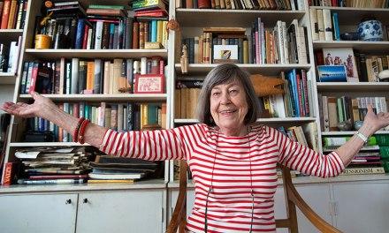 Trier sa vie à la suédoise: Margareta Magnusson livre ses secrets pour ne laisser que le meilleur de soi à ceux qui restent.