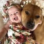 Le compte Instagram du bébé qui nous fait craquer!