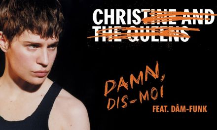 Christine and The Queens – Damn, dis-moi (feat. Dâm-Funk) (Clip Officiel)