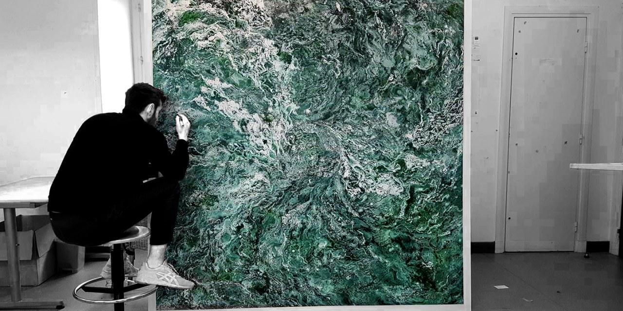 Expo: à Paris du 10 mai au 15 Juin, venez découvrir Maxence Doré, un artiste hors du commun.