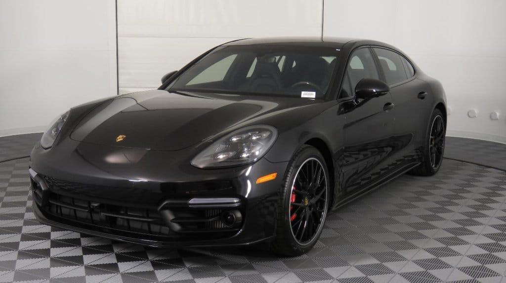 Quand tu fais du covoiturage et que Porsche te fait une surprise…