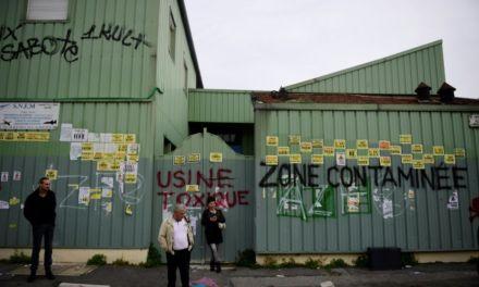Montreuil : une usine jugée « toxique » par des riverains à l'arrêt