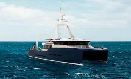 Plastic Odyssey, le bateau qui carbure aux plastiques !