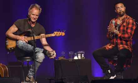 Sting & Shaggy Full Concert Cologne (17.04.2018)