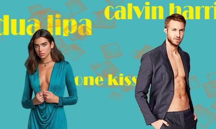 Calvin Harris, Dua Lipa – One Kiss (Official Video)