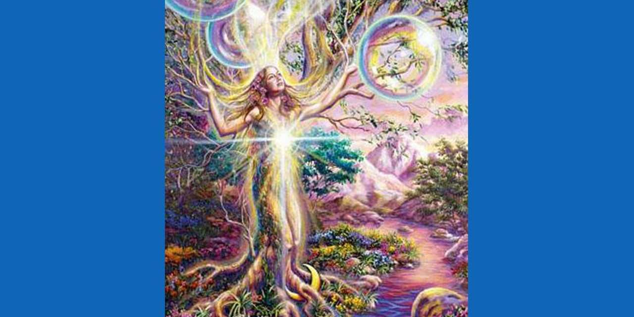 Les bulles de lumière ou boucliers psychiques. Leur signification.