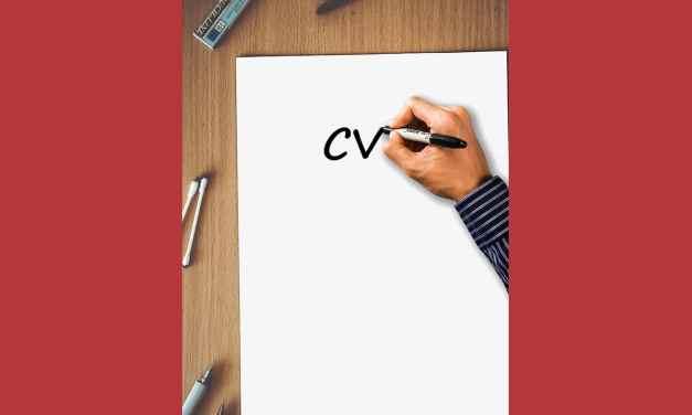 La difficulté de créer un CV original et percutant est bien réelle. Quelques pistes pour vous aider…