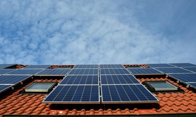 L'autoconsommation solaire, plus rentable avec un système domotique