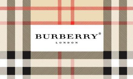 La marque Burberry renonce à la fourrure et à l'angora