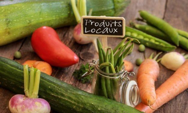 Raphaël Berruyer, du réseau AMAP d'île-de-France: « permettre à n'importe qui d'accéder à des aliments locaux et sains »