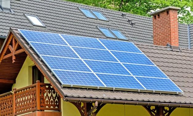 France – Panneaux solaires : vers une charte des bonnes pratiques