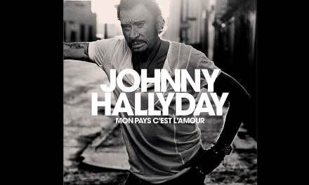 L'album posthume de Johnny Halliday sort ce soir à minuit. Vous pouvez le pré-commander ici.
