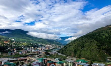 Seul pays au bilan carbone négatif, le Bhoutan face au réchauffement climatique