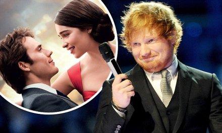 Ed Sheeran – Photograph • Me Before You