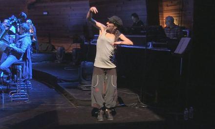 VIDEO. Le «chansigne» ou comment traduire la musique pour les sourds