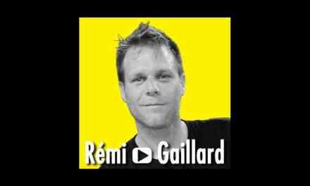 Rémi GAILLARD – « J'accuse » – Bientôt 5 millions de vues! Le clip qui dérange mais que tout le monde regarde en se disant: «c'est pas faux».
