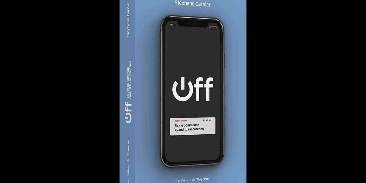 OFF – Ta vie commence quand tu raccroches