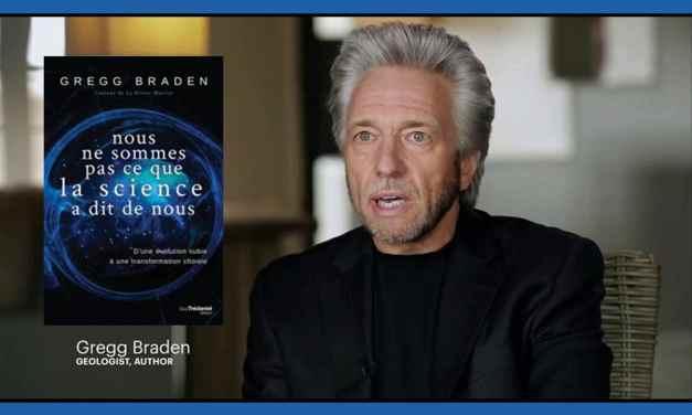 NOUS NE SOMMES PAS CE QUE LA SCIENCE A DIT DE NOUS – D'une évolution subie à une transformation choisie