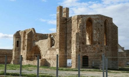 À Chypre divisée, les habitants se rapprochent grâce au patrimoine à restaurer