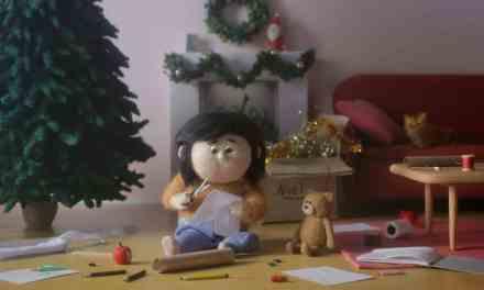 Greenpeace nous offre un beau cadeau pour prendre conscience que Noël c'est aussi ça…
