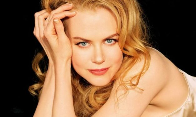 Nicole Kidman donne 500.000 dollars à un fonds des Nations-Unies.